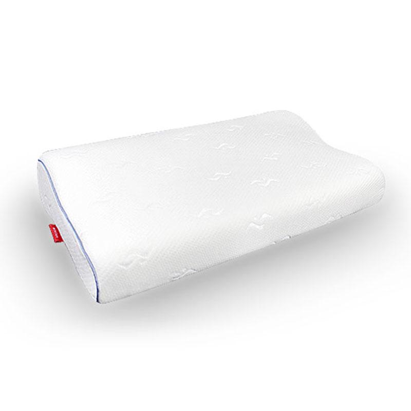 ANCHOW安巢美梦枕 功能枕芯护颈保健慢回弹 缓压枕颈椎枕枕头